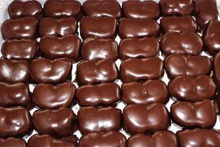 Palmeritas de Morata de Tajuña: la conversión del chocolate en oro