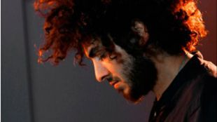 Lin Cortés, el 'Indomable' del nuevo flamenco, actúa en el Café Berlín