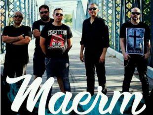 La banda madrileña Maerm presenta su primer disco este sábado en Madrid
