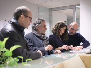 PSOE y Más Madrid presentan enmiendas a la totalidad a los presupuestos del Ayuntamiento