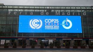 COP25, en Ifema
