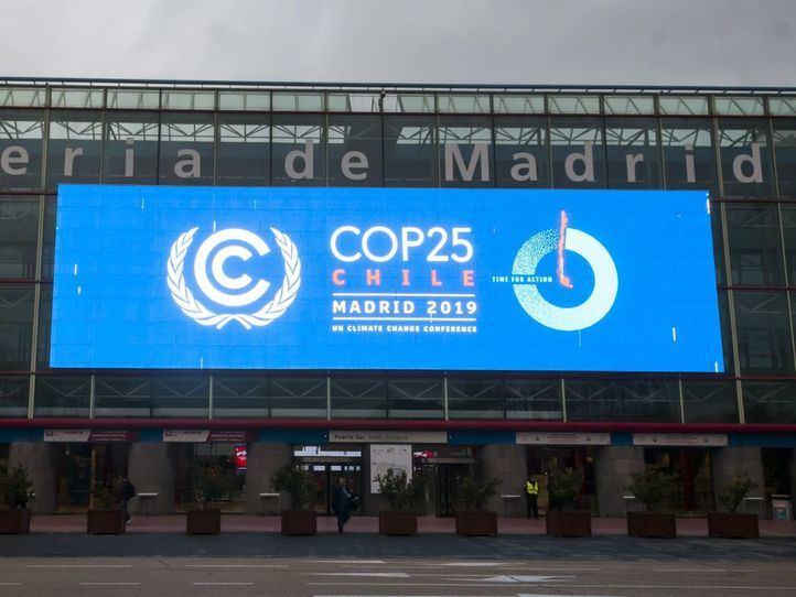 La COP25 alcanza un acuerdo sobre el clima que pide aspectos más ambiciosos para 2020