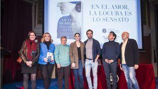 Nieves Herrero regresa al Ateneo con los versos de Antonio Machado