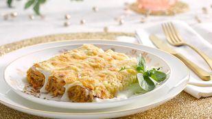 El Corte Inglés y los Hermanos Torres presentan platos con recetas exclusivas para esta Navidad