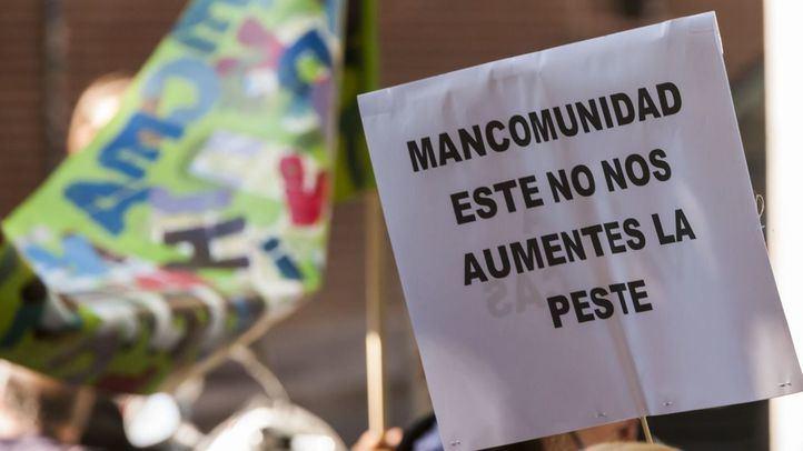 Toledo, última oportunidad para evitar la alerta sanitaria por los residuos del Este