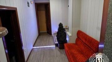 La Policía descubre un prostíbulo oculto en el interior de una discoteca