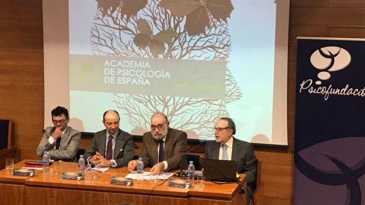 VI Jornada de Excelencia e Innovación en Psicología