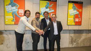 El Mutua Madrid Open desvela su imagen para 2020