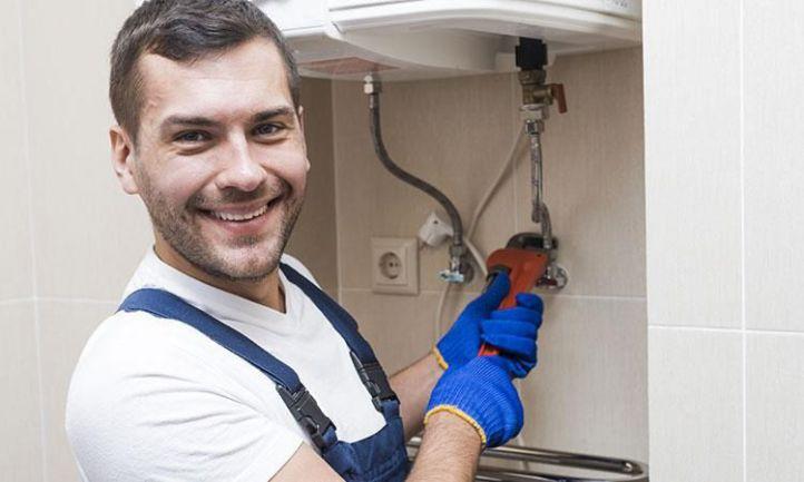 Cómo encontrar a los mejores reparadores e instaladores de termos eléctricos