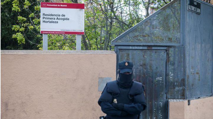Vox condena el ataque contra los Menas en Hortaleza pero no en Cibeles