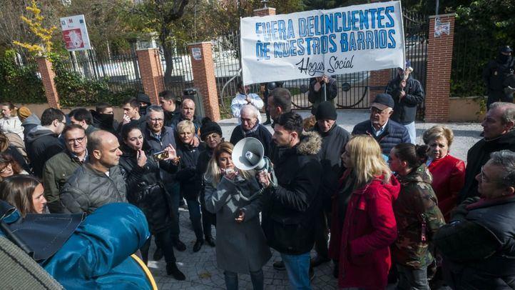 El Defensor del Pueblo traslada a la Fiscalía manifestaciones de políticos sobre el centro de Hortaleza