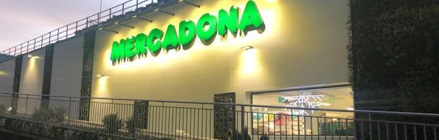 Abre un nuevo Mercadona con platos listos para comer junto a la Castellana