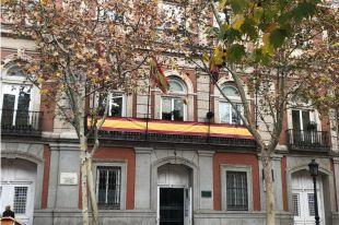 Lío en el Pleno: PSOE y Más Madrid lo abandonan tras ser llamados