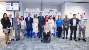 IV Premios Solidarios Con la EM: personas y proyectos que ayudan a normalizar la esclerosis múltiple