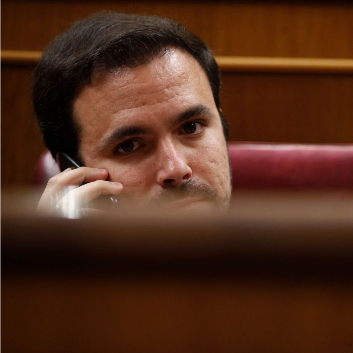 Almeida frena la venta de la sede de IU y la remunicipalizará