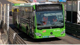 Eco Driving Challenge de ALSA en el circuito del Jarama.
