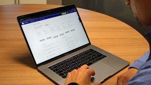CaixaBank lanza la plataforma 'blockchain' we.trade para transacciones de comercio exterior