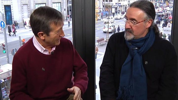 El legendario grupo Luar na Lubre trae a Madrid su banda sonora de la Ribeira Sacra