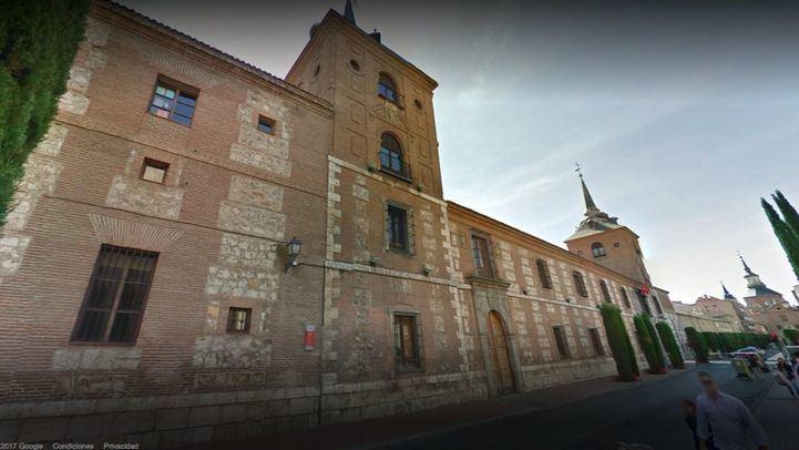 Juzgados en Alcalá de Henares