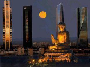 El 'Buda de Carmena' se muda a Cáceres