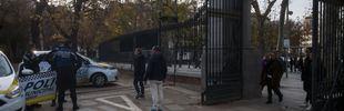 Reabren los parques madrileños y se rebaja la alerta a naranja