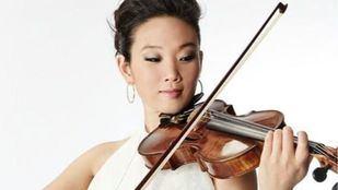 Maureen Choi presenta 'Theia', su nuevo álbum, en el Café Berlín