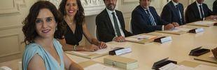 Elecciones, 'bicefalia' y protagonismo de Vox: así ha sido 2019 en la Asamblea de Madrid