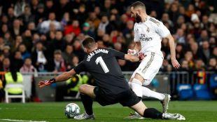 El Madrid acumula excusas pero su problema está claro: la falta de gol (0-0)
