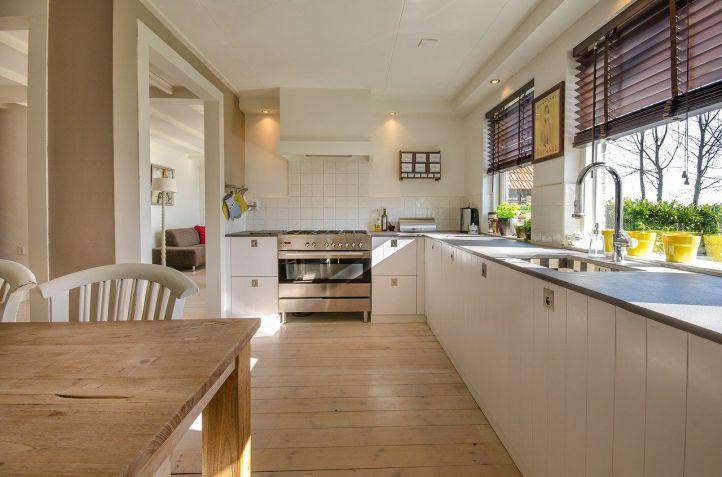 El diseño de la cocina perfecta, algo más que el lugar para preparar alimentos