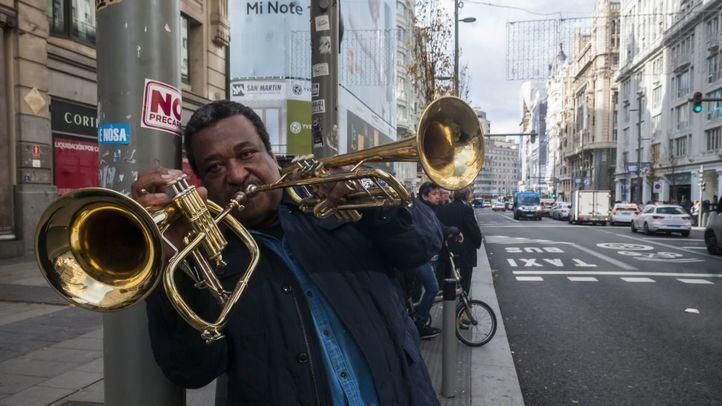 Manuel Machado nos cuenta sus nuevas 'Vivencias' como inmejorable y extraordinario regalo musical navideño