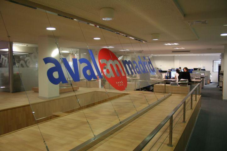 El Banco de España multa a Avalmadrid y a dos consejeros