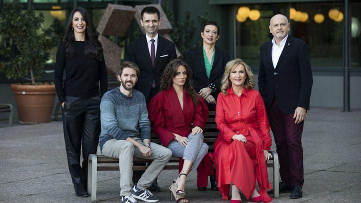 Telemadrid emitirá la próxima gala de los Premios Feroz