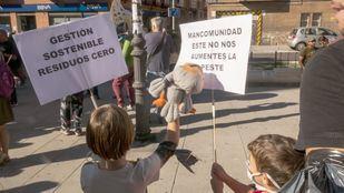 El tiempo se acaba: los políticos deben decidir dónde llevar la basura de la Mancomunidad del Este