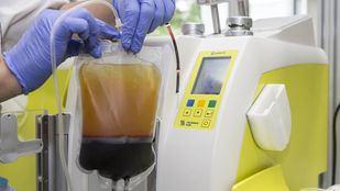 Dos maratones navideños de donación para reforzar las reservas de sangre