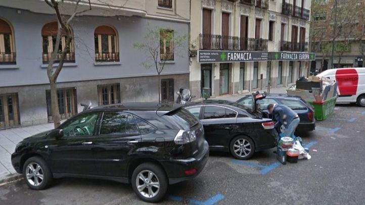 El Ayuntamiento abre dos calles: libre circulación en Mártires de Alcalá y Seminario de Nobles