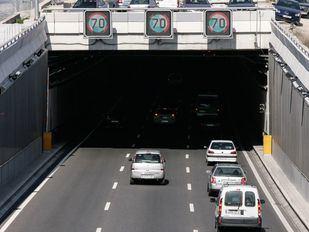 Los túneles de Madrid serán más silenciosos en las rampas de acceso