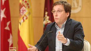 Almeida elimina la subvención a la FAPA Giner de los Ríos