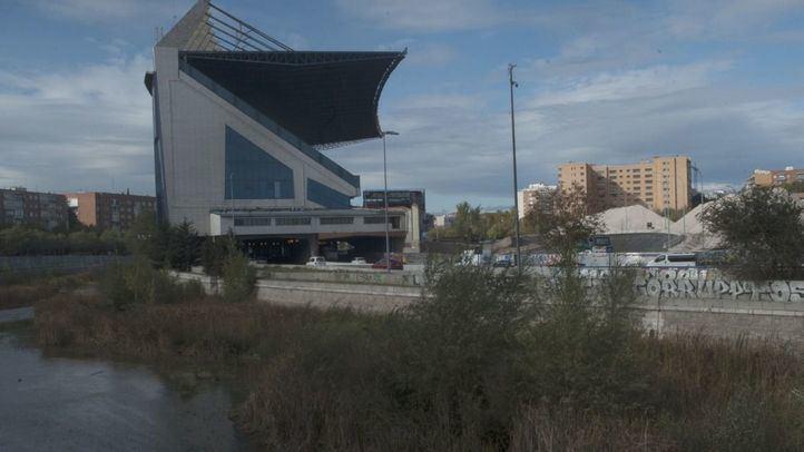 El derribo del Calderón: la transición hacia un urbanismo de lujo