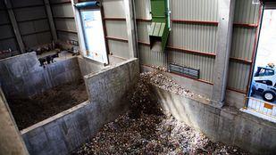 La Comunidad solicita a Madrid que reciba los residuos del Este: