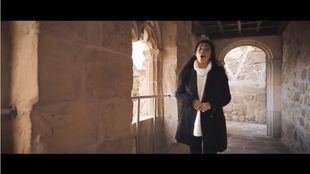 El videoclip 'Madrid es Navidad', protagonista del videomapping de Sol