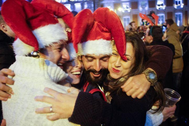 Las celebraciones de Fin de Año aumentarán un 11%