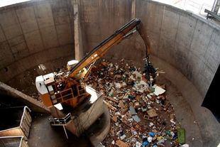 Cruce de reproches por la basura de la Manomunidad del Este