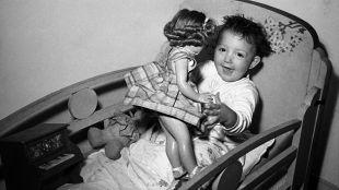 'Madrid Toy Show' expone una colección de cartas a los Reyes