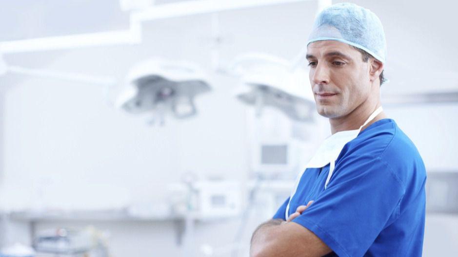 30% de casos de negligencias médicas dejan a pacientes con lesiones que ameritan fisioterapia
