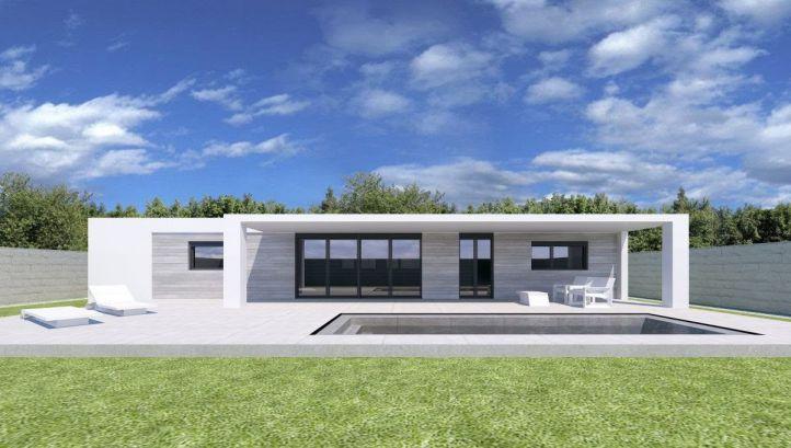 Facilhouse, el mejor sitio para encontrar tu casa prefabricada