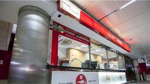 Renfe mantiene la venta presencial en estaciones con más de 100 viajeros diarios