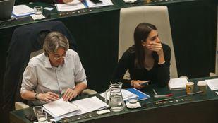 Más Madrid pedirá un Pleno extraordinario sobre la llegada de los residuos del Este