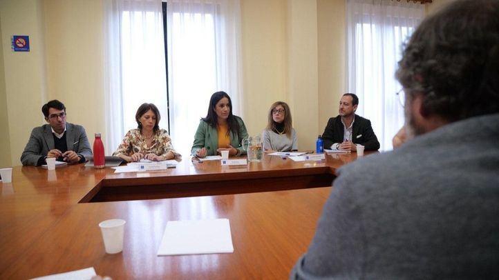 Guerra fría entre el alcalde de Alcalá y Villacís: se piden la dimisión mutuamente