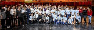 La Orquesta de Instrumentos Reciclados Cateura conquista el Teatro Real