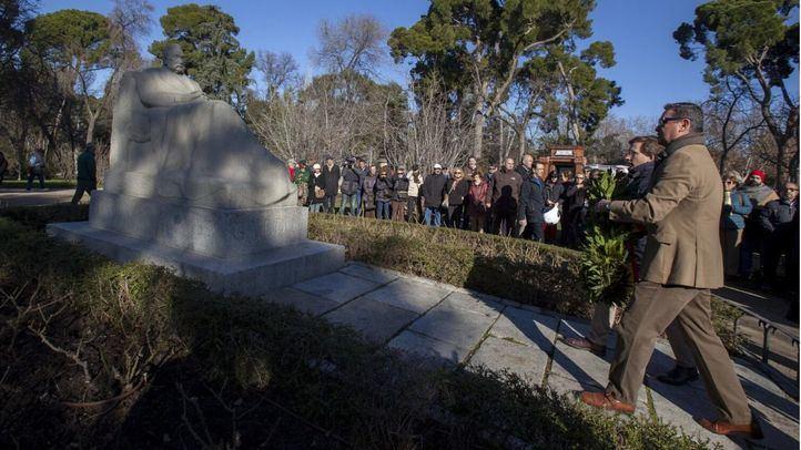 Madrid homenajea a Galdós en el centenario de su muerte
